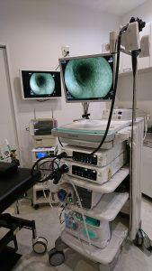 内視鏡システム 富士フィルム LASEREO 7000システム